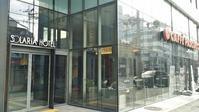西面 ソラリア西鉄ホテル釜山に泊まりました - 晴れ時々Seoul
