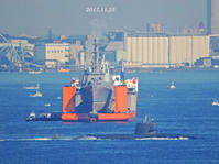自宅から潜水艦を‥ - 写愛館