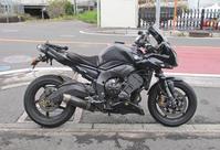 オージー クレ様号 FZ-1のスイングアームと駆動系のリフレッシュ!(^^♪ - バイクパーツ買取・販売&バイクバッテリーのフロントロウ!