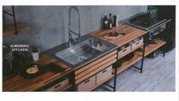 旬なキッチン - まるぜん住宅設備ブログ「いつも前むき」