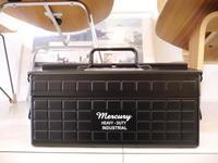 MERCURY TOOL BOX PRO - GLASS ONION'S BLOG
