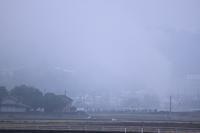 霧雨の中のななつ星。 - 青い海と空を追いかけて。