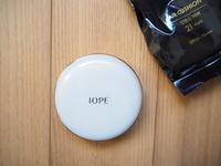 IOPEのクッションファンデ♡ - さくらの韓国ソウル旅行・東京旅行&美容LOVE
