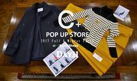 """2017 Winter C+ POP UP STORE~Day11...11/26sun"" - SHOP ◆ The Spiralという館~カフェとインポート雑貨のある次世代型セレクトショップ~"