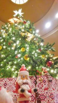 オークラのクリスマスツリー - ハンドメイドライフ