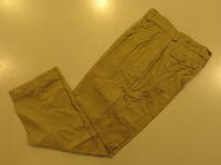 """DEAD STOCK 1960'S FRENCH ARMY CHINO PANTS""ってこんなこと。 - THE THREE ROBBERS ってこんなこと。"