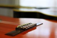 ギター弦の張替え - ぶん屋の抽斗