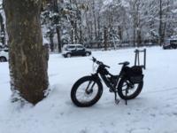 【ATB1000】今季(冬季)初陣。 - 札幌の自転車乗りKAZ ビボーログ(備忘録)