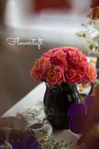 フォト受講生募集のご案内 - 幸せのテーブル*maison flowertuft-flowers&tablesXphoto