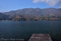 仁科三湖の秋 - Tomの一人旅~気のむくまま、足のむくまま~