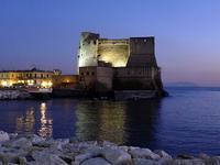 卵城の猫 (Napoli 3) - エミリアからの便り