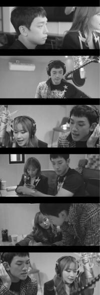 RAIN&Urban Zakapa チョ・ヒョナ、デュエット曲「今日別れて」MV公開…抜群のハーモニーで話題 - Rain ピ 韓国★ミーハー★Diary