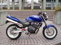 ホーネット250 納車♪ - 大阪府泉佐野市 Bike Shop SINZEN バイクショップ シンゼン 色々ブログ