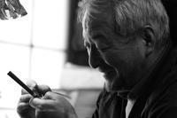 箸を染む Ⅲ ~漆工町木曽平沢より「漆芸巣山定一」~ - 拙者の写真修行小屋