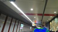 成田空港に到着 - ひっちゃかめっちゃか的ブログ