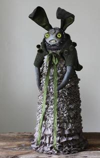 東京コミコン:『ふしぎの森』のアマンダの大作 - 下呂温泉 留之助商店 店主のブログ