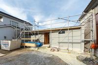 haus-flow 現場状況07 - 兵庫 神戸 須磨の一級建築士事務所hausのblog