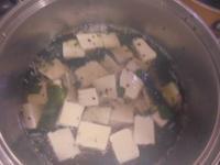 理研ビタミンさんの「わかめスープ」に、ちょい足ししてみたら。 - 初ブログですよー。