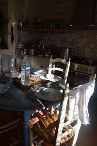 日曜日はプロヴァンスの伝統料理教室へ - アルルの図書館* 旅する古道具屋