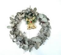 ハンドメイド クリスマスリース - アロマセラピー・fooca