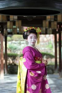 娘道成寺 - 一茶の道楽日記
