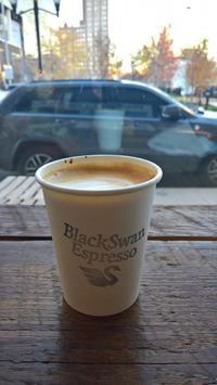 ニューアークにお洒落なカフェが出来ていた - ニューアーク・ニューヨーク~暮らしの手帖~