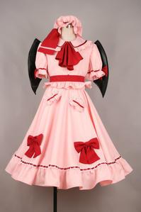 高品質な東方紅魔城伝説のコスチュームを販売しております - コスプレ衣装 通販ショップ