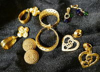 Earring Givenchy, Sonia... - carboots