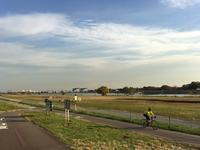 多摩川自転車ロード - 続・U設計室web diary