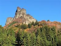 安中市恩賀高岩で5つの岩塔を登るMount Takaiwa in Annaka, Gunma - やっぱり自然が好き