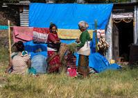ネパール探訪(番外編:医療の貧困) - 写真の散歩道