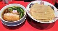 カドヤ食堂つけそば - 拉麺BLUES