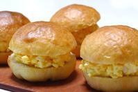 卵サンドといえば? - ~あこパン日記~さあパンを焼きましょう