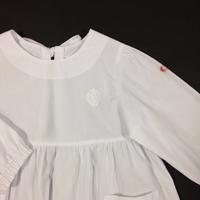 ★出品しました★子供割烹着for フォーマル(着物&ドレス)、for カジュアル(日常着) - child_kitchen