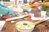 11月ラストレッスン🎵 -  川崎市のお料理教室 *おいしい table*        家庭で簡単おもてなし♪