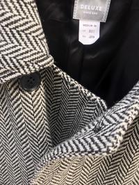 Herringbone Coat - WEEDS STAFF blog