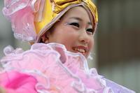 ザ・和のテイスト夏の終わりのハーモニー5 - 花は桜木、