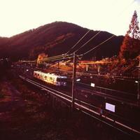 夕陽でギラリ - ばーみり On Line