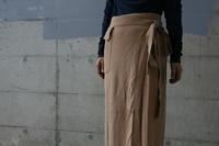 第4039回素敵なスカート。 - NEEDLE&THREAD Meji / NO.2