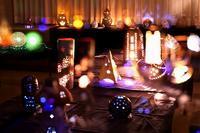 幻想的な灯り展・2 - 暮らしの中で
