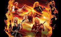 """Judas Priestが新譜 """"Firepower"""" のティーザーを公開 - 帰ってきた、モンクアル?"""