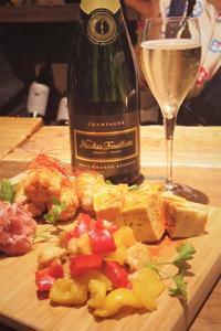 荻窪「ワイン蔵GRECO」セラーのような空間に大満足!驚きの2700円コース - 美・食・旅のエピキュリアン