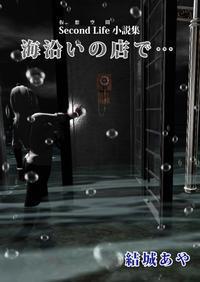 電子書籍■仮想空間Second Life小説/海沿いの店で… - 仮想世界の多重人格 Multiple personality of virtual world