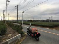 ソロキャンツーin埼玉 - 風に招ばれて野遊び ~ cotton style