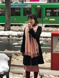 ※終了しました※第二十一回真実の水曜デモ - 捏造 日本軍「慰安婦」問題の解決をめざす北海道の会