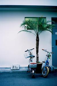 駐輪 - Life with Leica