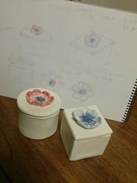 希望の小箱 - アーティスティックな陶器デザイナーになろう