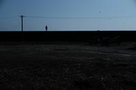 海ベリの道 - little island walking,
