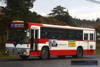 (2017.10) 十和田観光電鉄・八戸200か690 - バスを求めて…