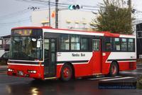 (2017.10) 南部バス・八戸200か782 - バスを求めて…